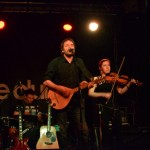 The Cluny: Arron, Kevin, Sophie - (CC) BY