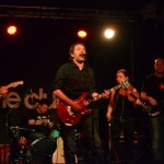 The Cluny: Band - (CC) BY